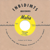 "Keith Hudson - Melody Maker / Horace Andy & Earl Flute - Poor People (Mafia / Dub Store) 7"" JPN"